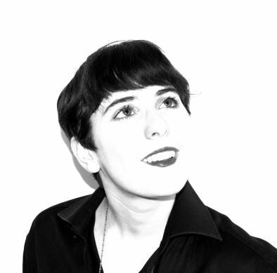 A photograph of Louise Carey